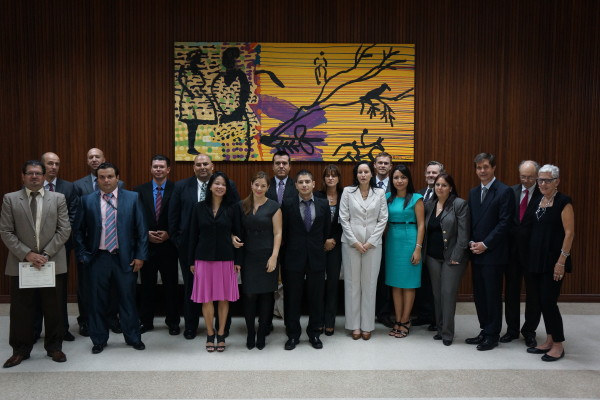 Warnath Group Conducts Justice Sector Trainings in Costa Rica