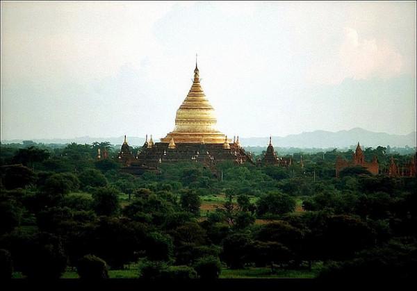 Myanmar news article