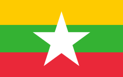 The Republic of the Union of Myanmar