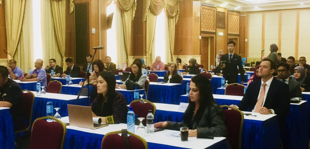 Warnath Group Provides Technical Assistance on Implementing Freedom of Movement and Right to Work of TIP Victims in Malaysia